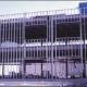 پشت-بند-قائم-فولادی-در-ساختمان-های